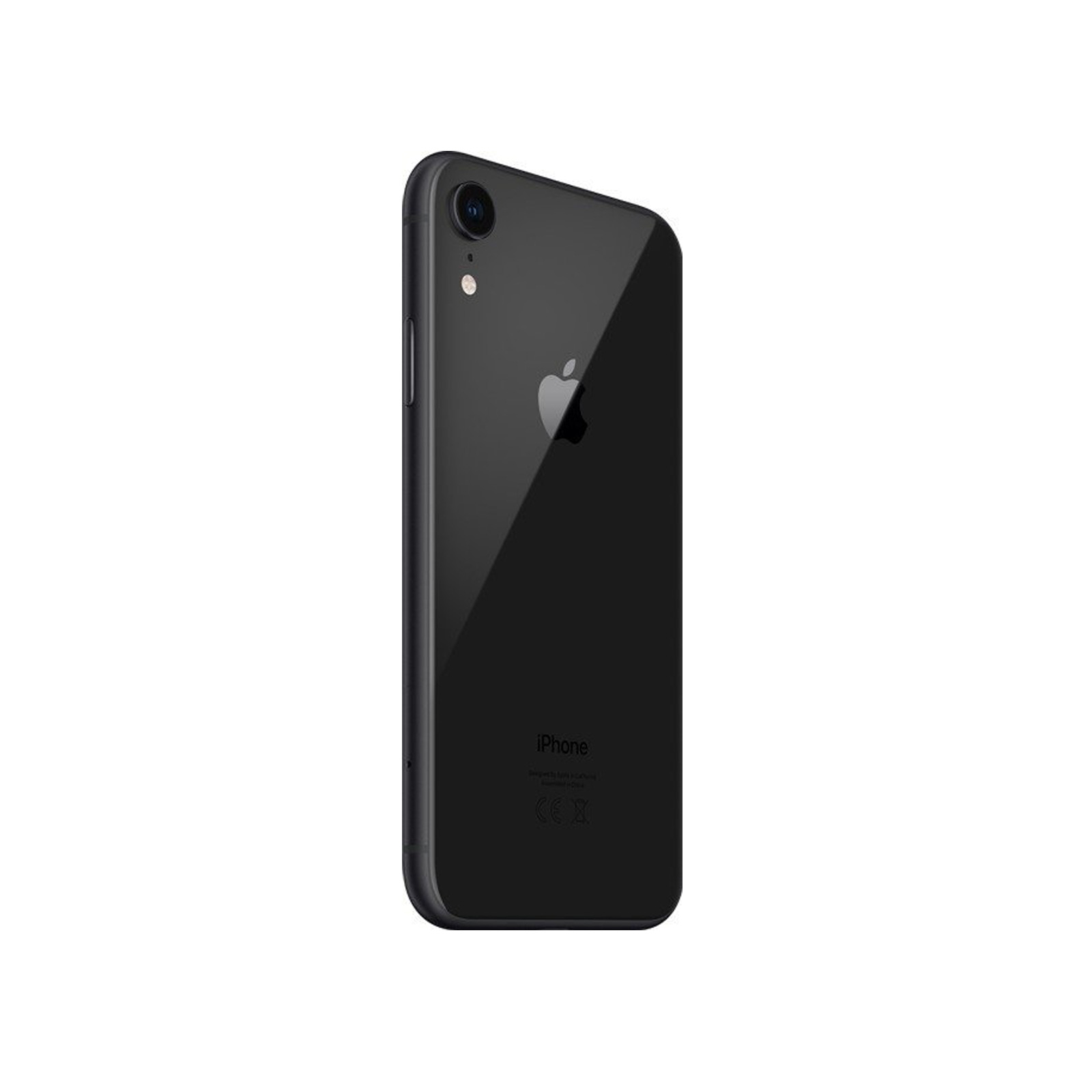 apple iphone xr 256gb schwarz ohne simlock sofort. Black Bedroom Furniture Sets. Home Design Ideas