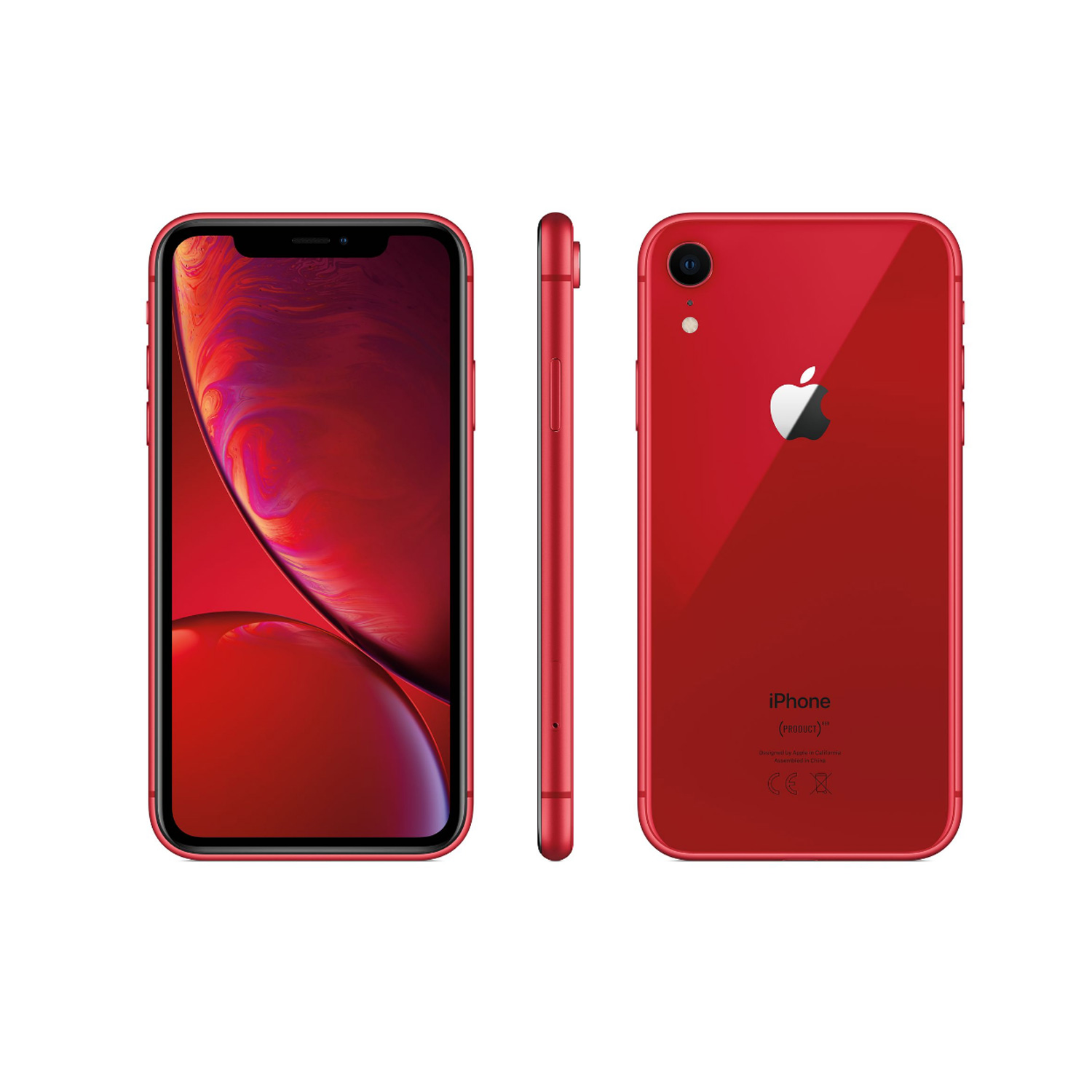 apple iphone xr 128gb rot product red ohne simlock. Black Bedroom Furniture Sets. Home Design Ideas