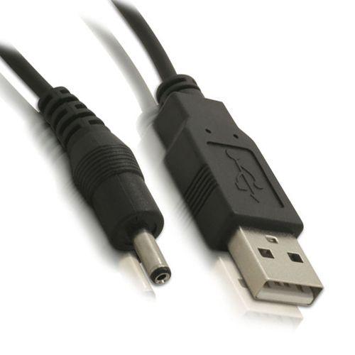 Kabel Delock USB A Stecker/ DC 5V Stromversorgung 1,5m Hardwarecamp24