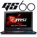 MSI GS60-6QC16H11 Gaming i7-6700HQ, GTX 960M, 16GB, 1TB +128 GB